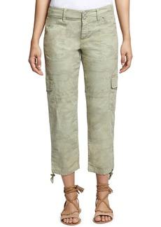 Sanctuary Terrain Toggle Crop Pants