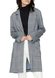 Sanctuary The Editor Houndstooth Blazer