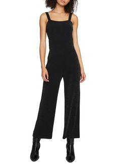 Sanctuary The Feel Good Metallic Sparkle Jumpsuit