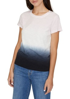 Sanctuary The Perfect Wash Cotton-Blend Tee