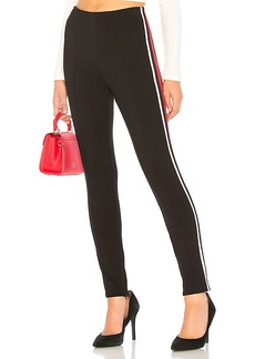 Sanctuary Track Sport Stripe Pant