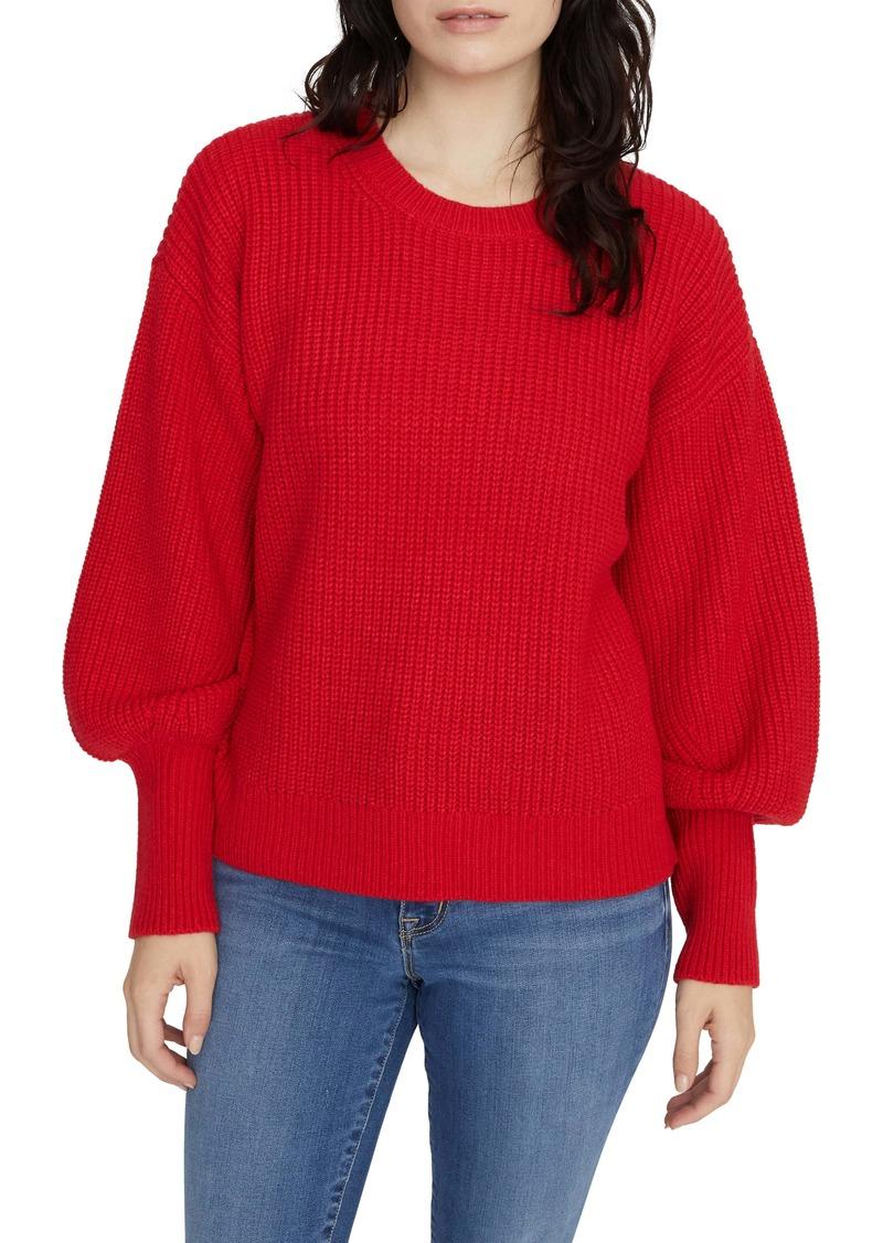 Sanctuary Turn Up the Volume Sweater