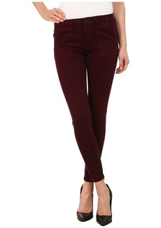 Sanctuary Union Jeans in Mulberry