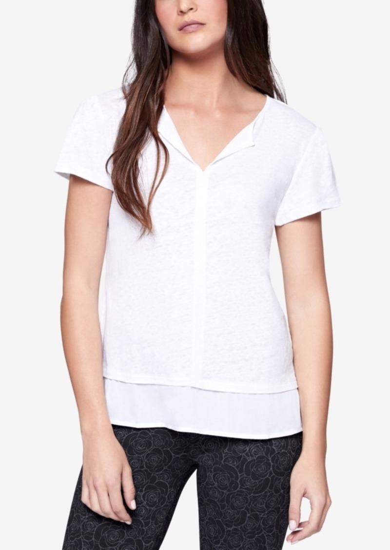 Sanctuary Uptown V-Neck T-Shirt