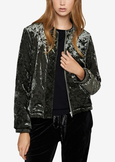 Sanctuary Velvet Jacket