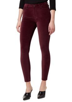 Sanctuary Velvet Skinny Pants