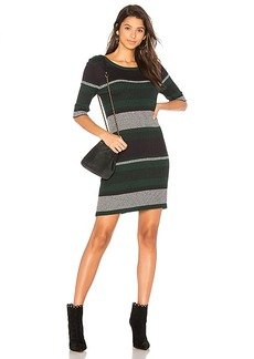 Sanctuary Veronique Dress in Green. - size L (also in M,S,XS)