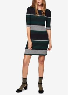 Sanctuary Veronique Striped Sweater Dress