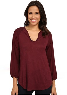 Sanctuary Wayward Boho Top