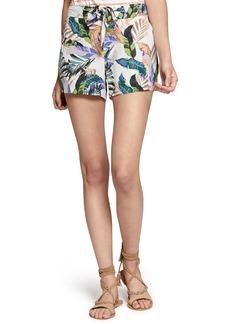 Sanctuary Wild Flower Shorts