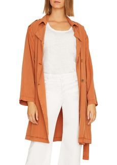 Sanctuary Wind Swept Soft Trench Coat
