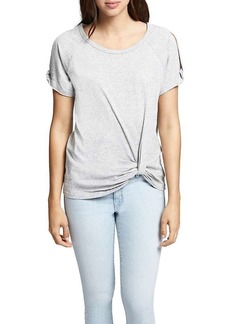 Sanctuary Women's Adrienne Twist Tee