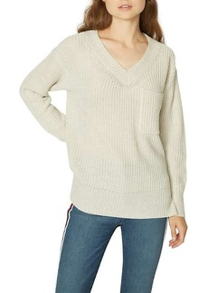 Sanctuary Women's Amare V-Neck Sweater