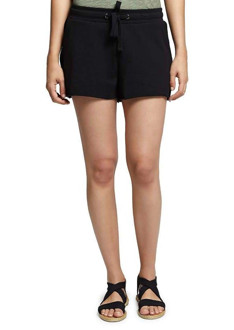 Sanctuary Women's French Terry Short