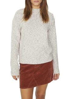 Sanctuary Women's Jasper Buttoned Sweater