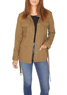 Sanctuary Women's Kinship Surplus Jacket