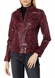 Sanctuary Women's Kori Moto Jacket