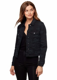 Sanctuary Women's Kylie Cropped Denim Jacket