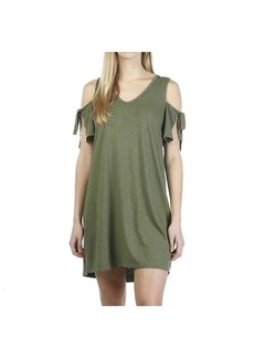 Sanctuary Women's Lakeside T-Shirt Dress