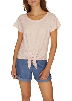 Sanctuary Women's Lou Tie Tee