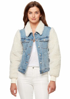 Sanctuary Women's Minka Denim Jacket