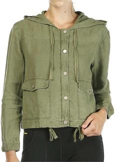 Sanctuary Women's Nova Hooded Jacket