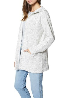 Sanctuary Women's Remi Hooded Cardigan