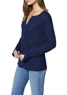Sanctuary Women's Sienna Mix Top