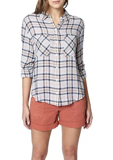 Sanctuary Women's Steady Boyfriend Shirt