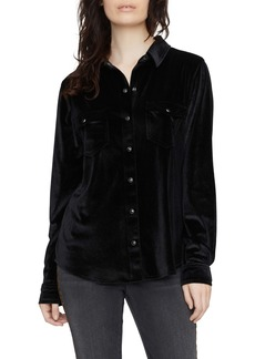 Sanctuary Work Shirt (Regular & Petite)