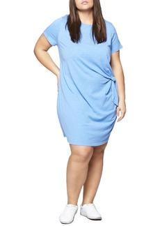 Sanctuary Wrapsody Dress (Plus Size)