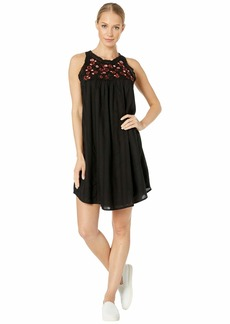 Sanctuary Santa Fe Embroidered Sundress