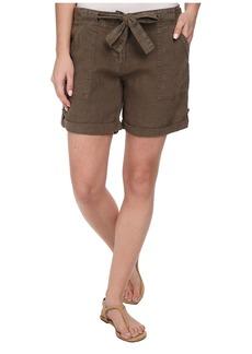 Sanctuary Sash Shorts