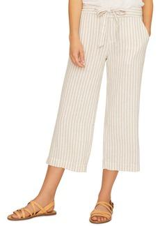 Sanctuary Sasha Stripe Crop Pants