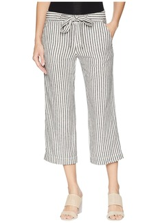 Sanctuary Sasha Stripe Crop Pants