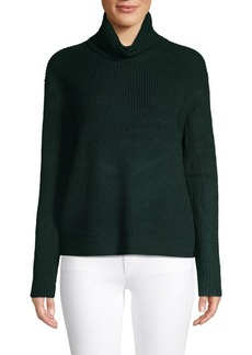 Sanctuary Shaker Turtleneck Sweater