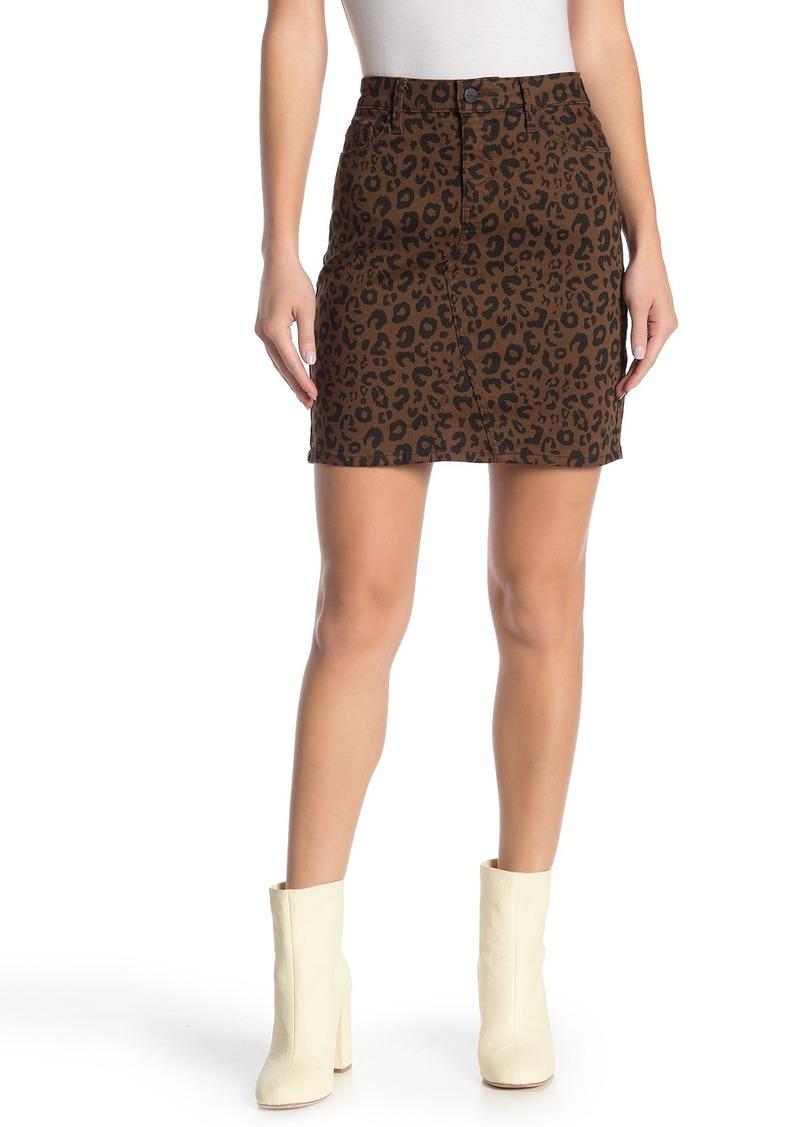 Sanctuary Sia 5 Pocket Skirt