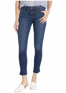 Sanctuary Social Standard Ankle Skinny Jeans in Detroit Blue