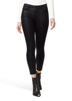 Sanctuary Social Standard High-Rise Skinny Ankle Jeans