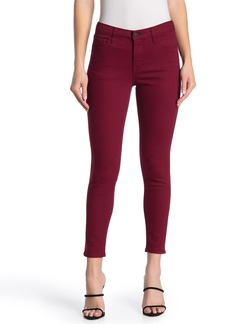 Sanctuary Social Standard Skinny Ankle Jeans