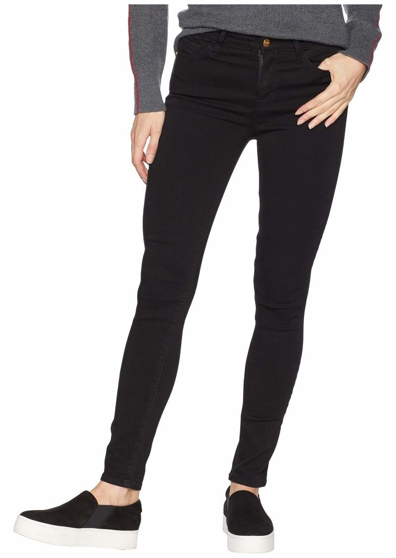 Sanctuary Social Standard Skinny Jeans in Eyeliner