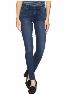 Sanctuary Social Standard Skinny Jeans in Stockholm Blue