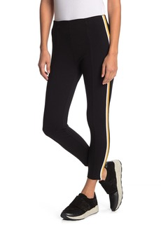 Sanctuary Speedway Side Stripe Leggings (Regular & Petite)