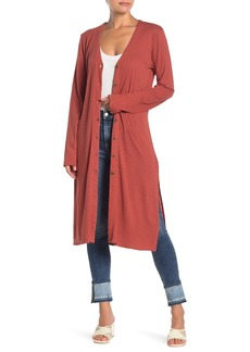 Sanctuary Sundown Duster Cardigan