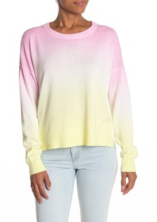 Sanctuary Sunsetter Ombre Sweater (Regular & Petite)