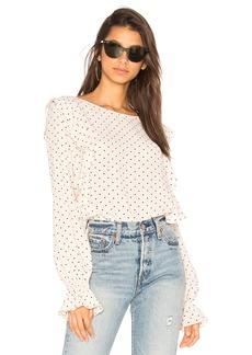 Sanctuary Taylor Blouse