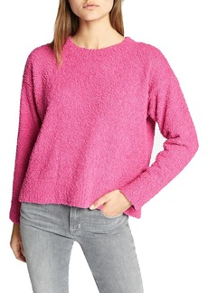 Sanctuary Teddy Textured Knit Sweater