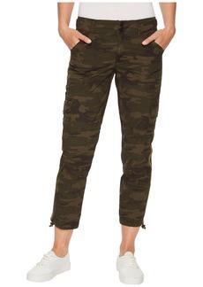 Terrain Crop Pants