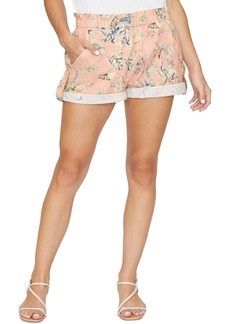 Sanctuary The Island Shorts