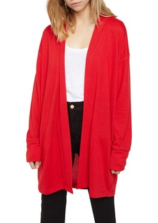 Sanctuary Up Camp Knit Cardigan (Regular & Petite)